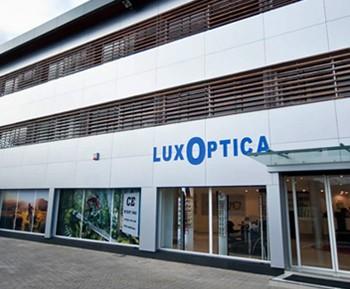 facade luxoptica